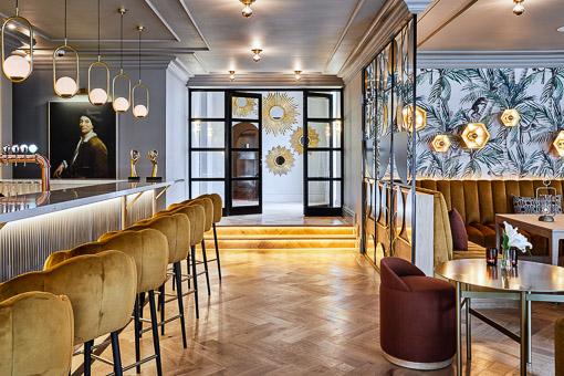 Magnolia Social Dining Lounge
